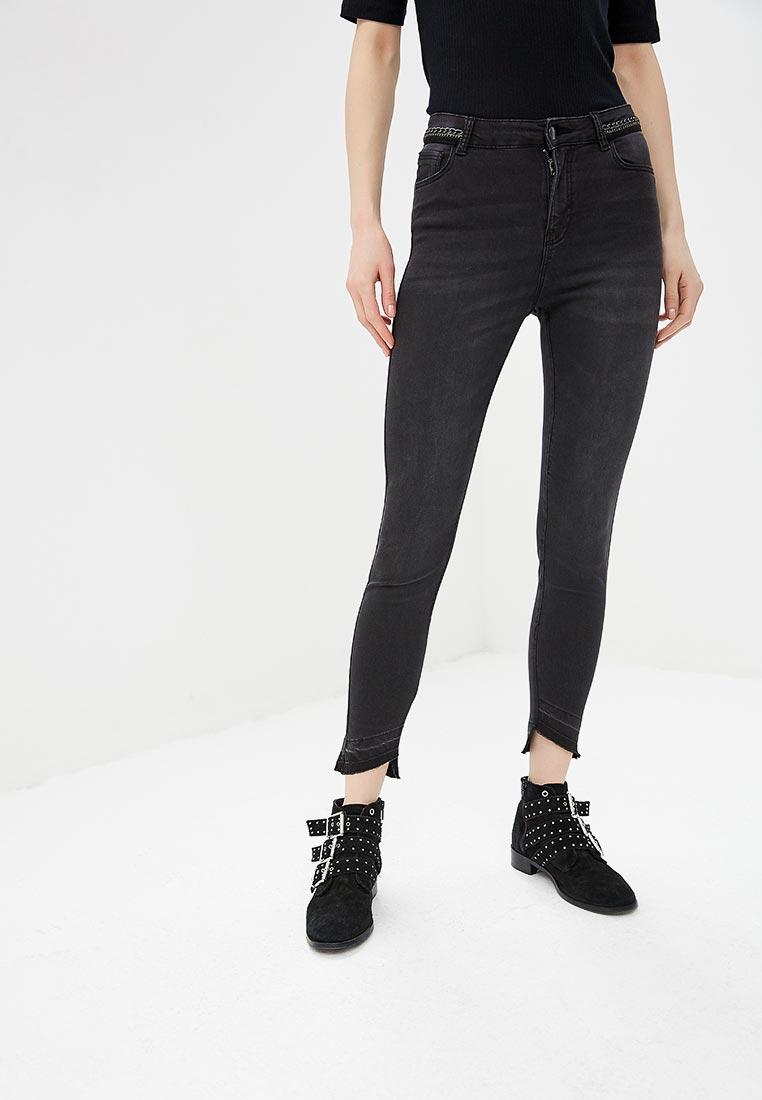 Зауженные джинсы O'stin LP2U12