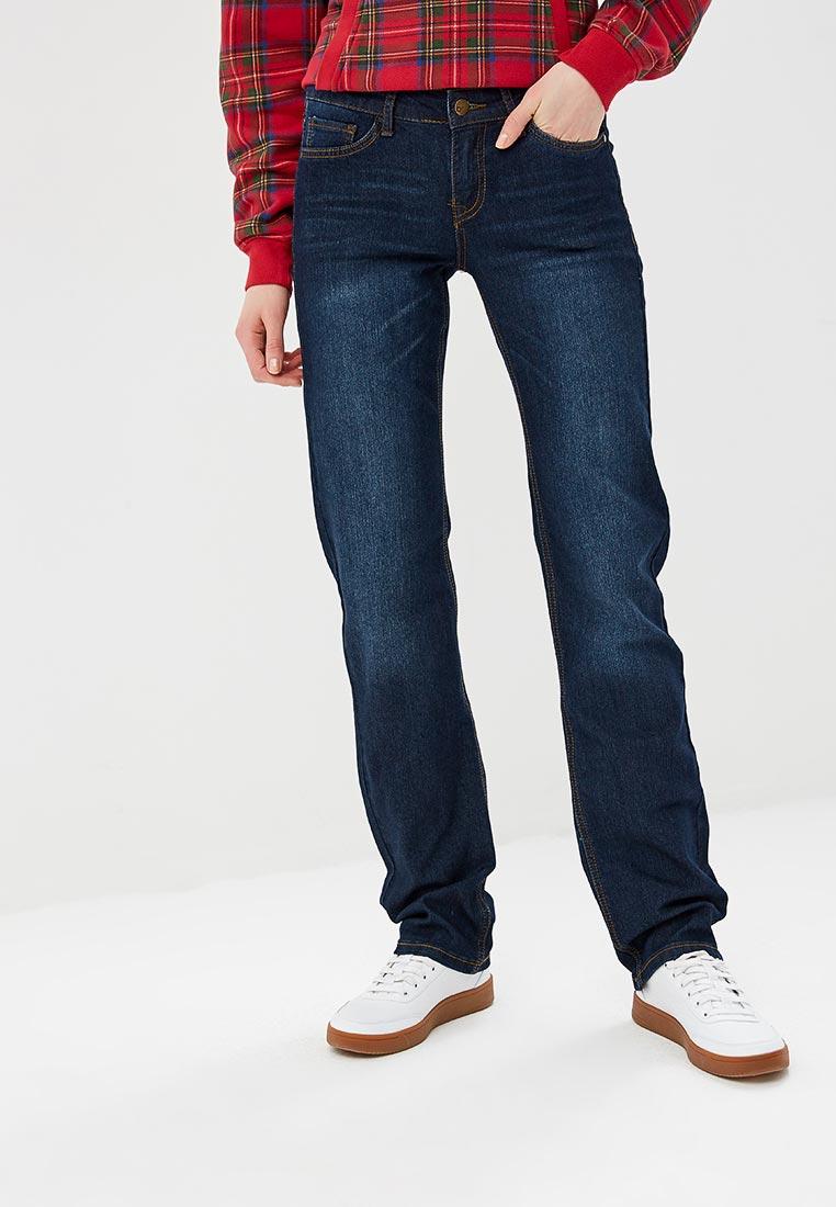 Прямые джинсы O'stin LPD102