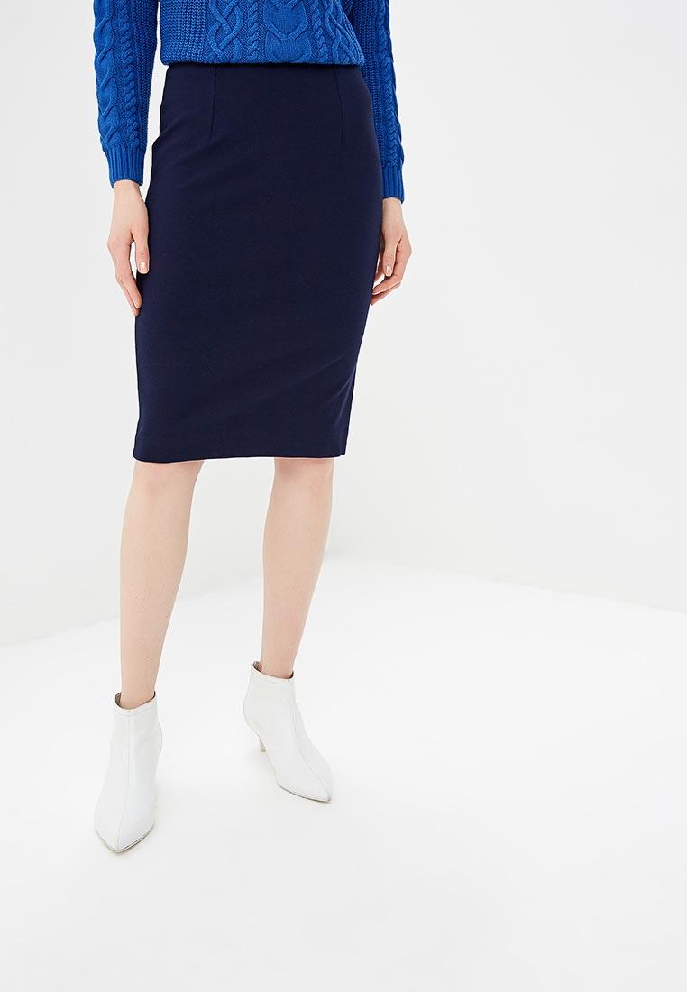 Прямая юбка O'Stin LT9U13