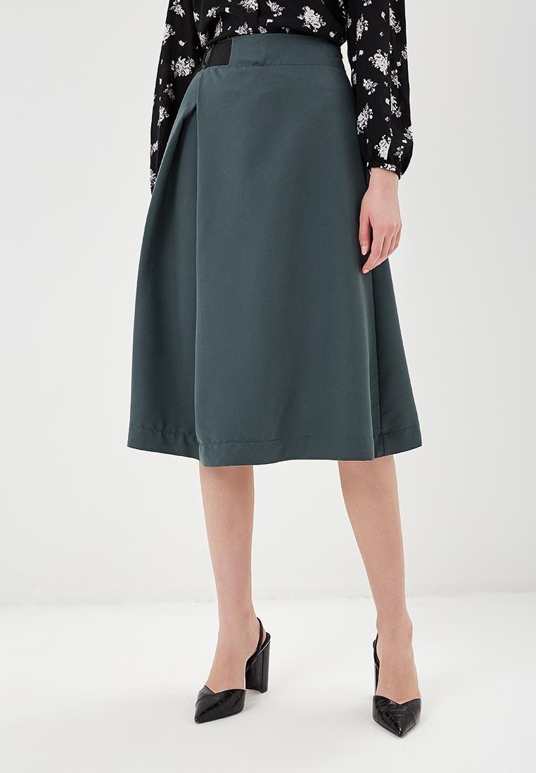 Широкая юбка O'stin LD1U51
