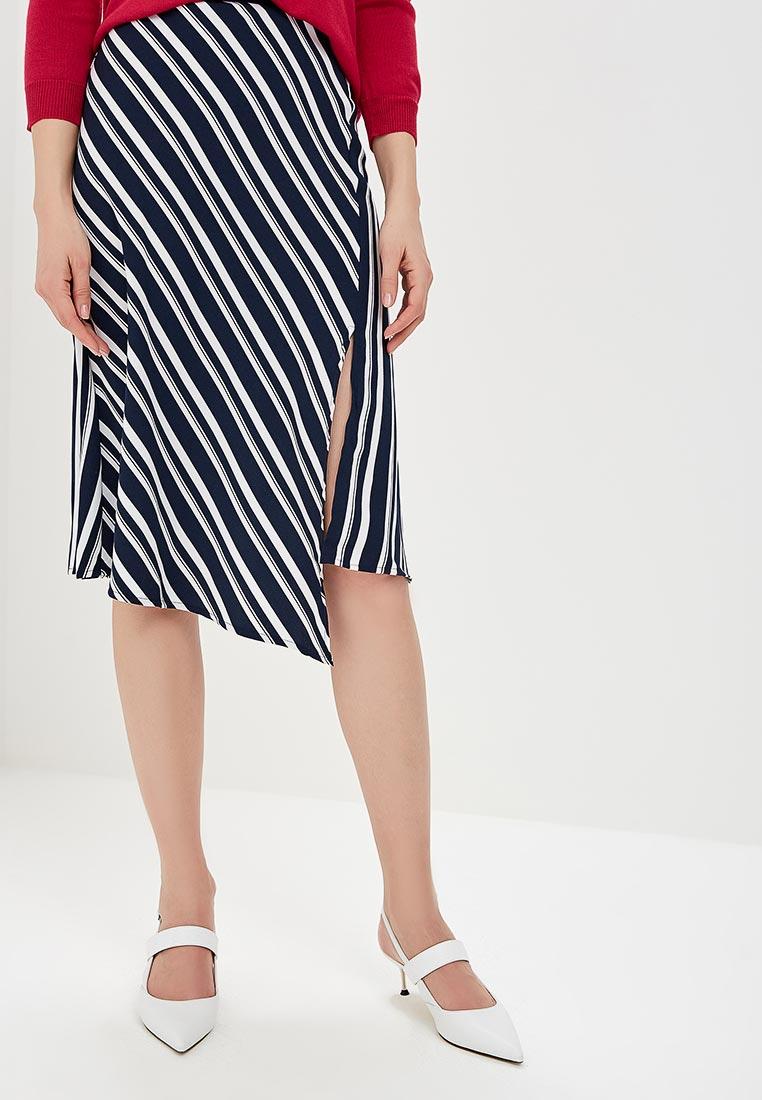 Широкая юбка O'stin LD1U81