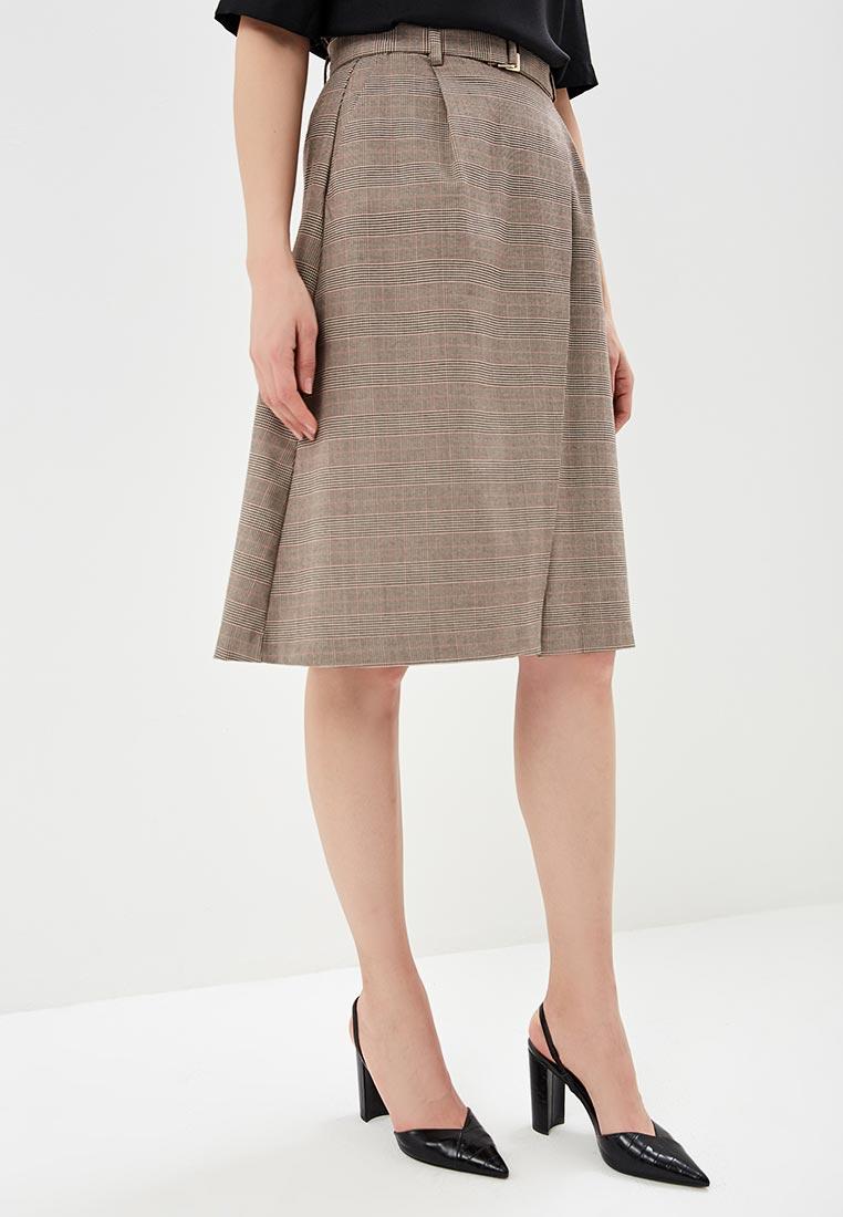 Широкая юбка O'stin LD3U51: изображение 1