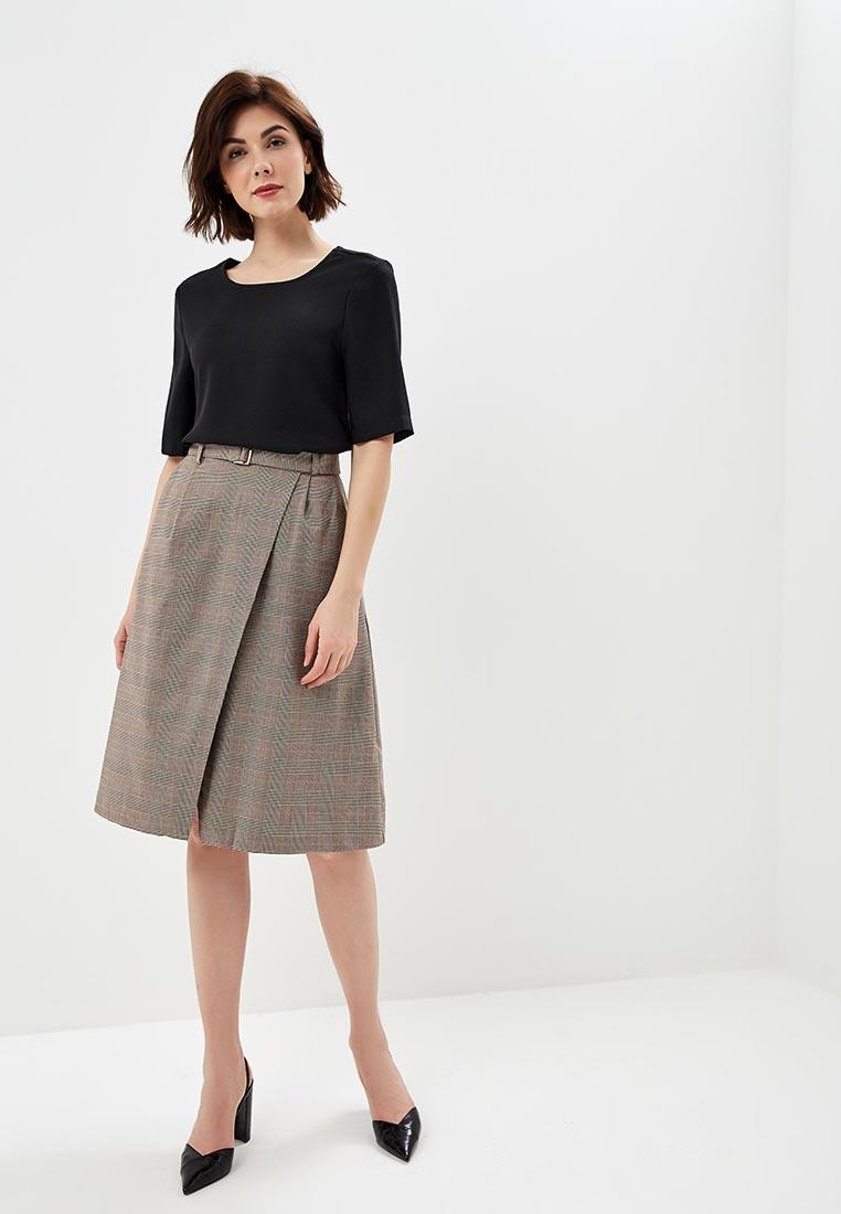 Широкая юбка O'stin LD3U51: изображение 2