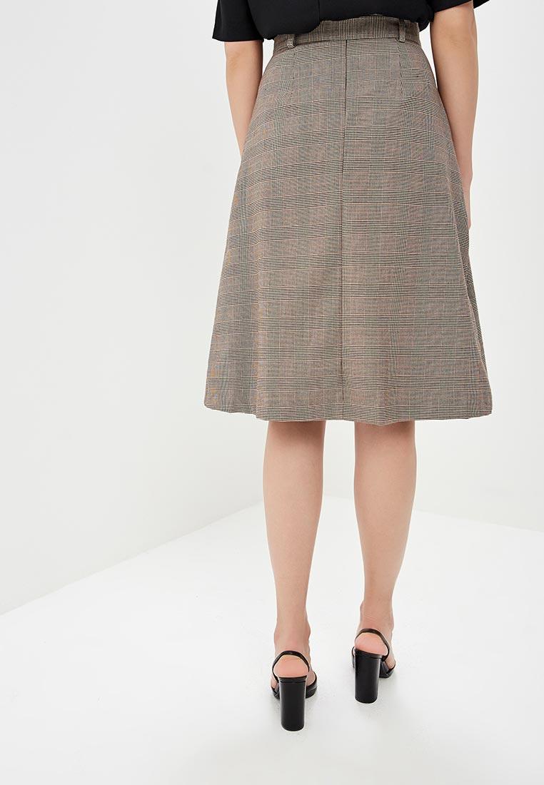 Широкая юбка O'stin LD3U51: изображение 3