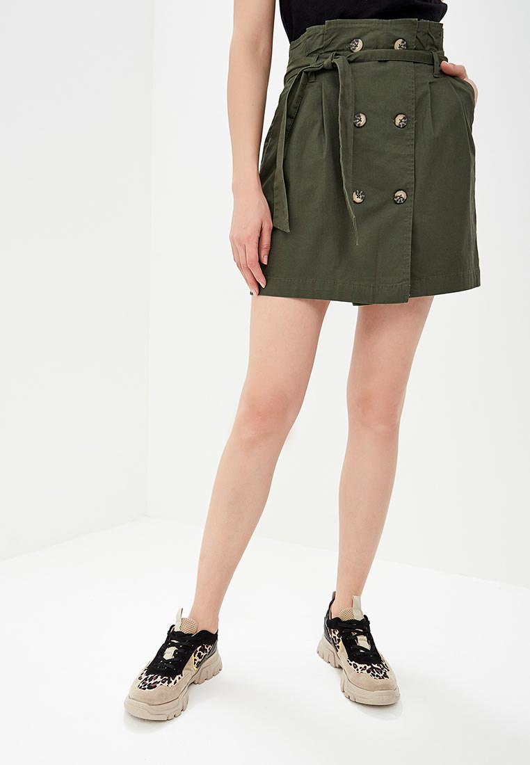 Широкая юбка O'stin LD5U62