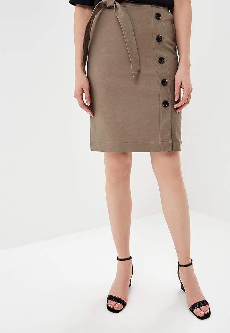 Прямая юбка O'stin LD9U52