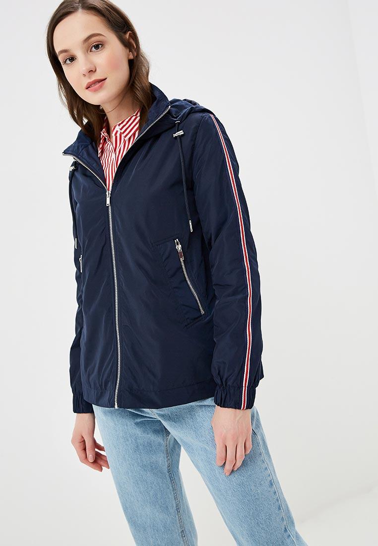 Утепленная куртка O'stin LJ6U81