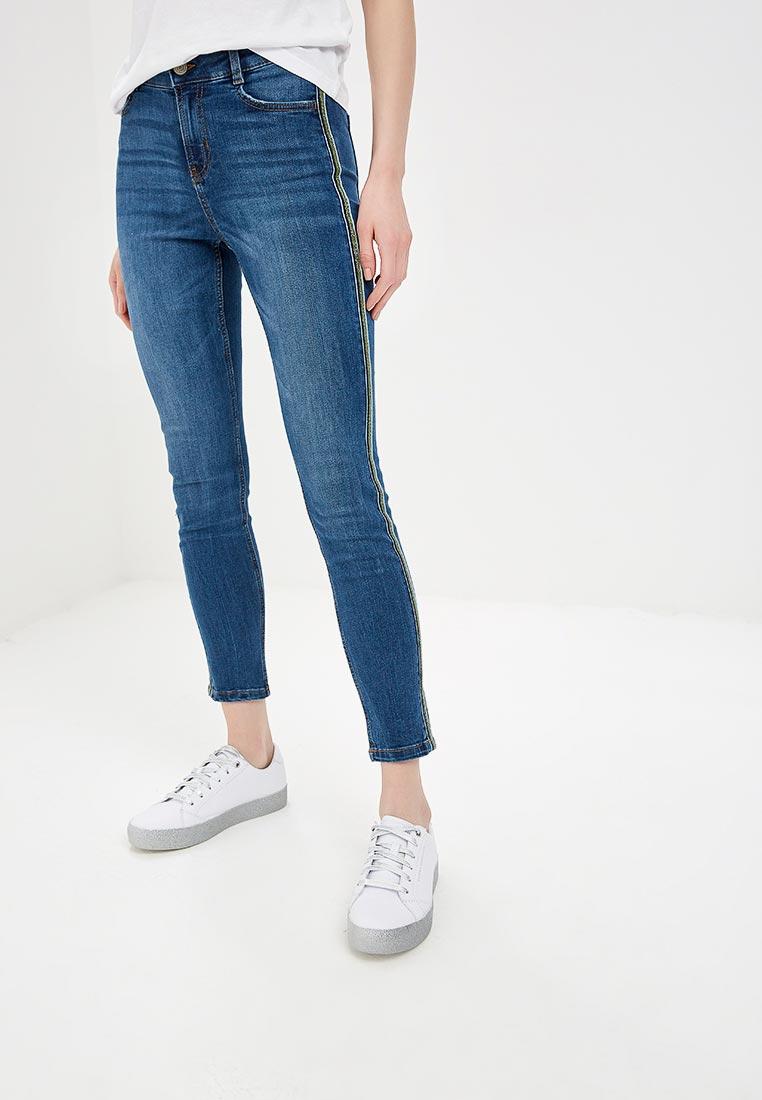 Зауженные джинсы O'stin LP2U31