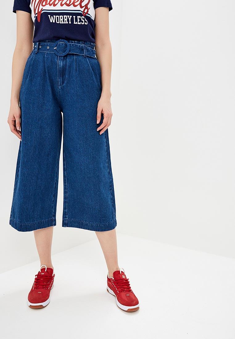 Широкие и расклешенные джинсы O'stin LP4U86