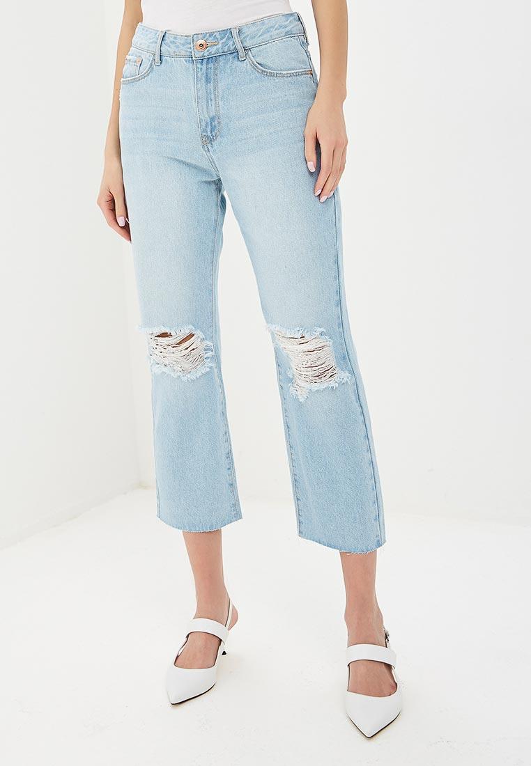 Прямые джинсы O'stin LPDU86