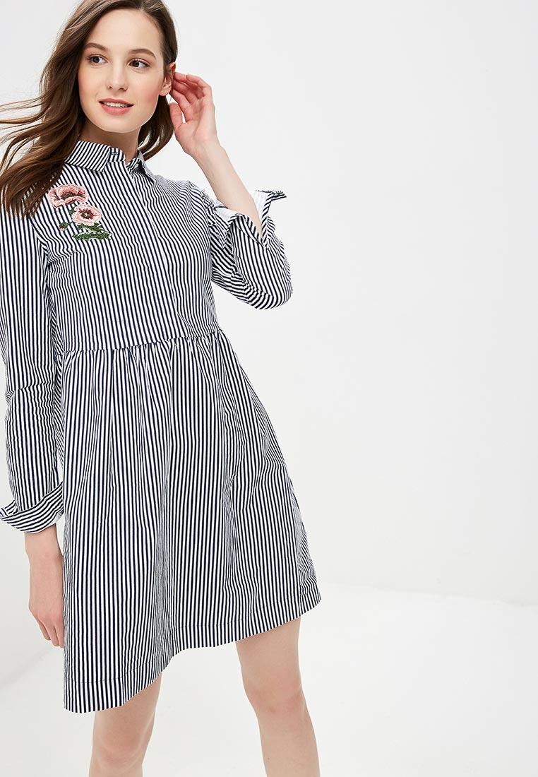 Платье O'stin LR2U44