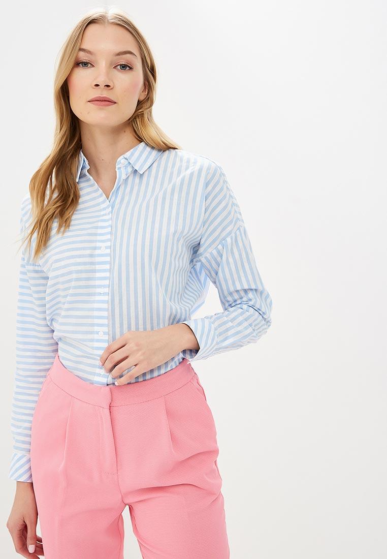 Женские рубашки с длинным рукавом O'stin LS1U42