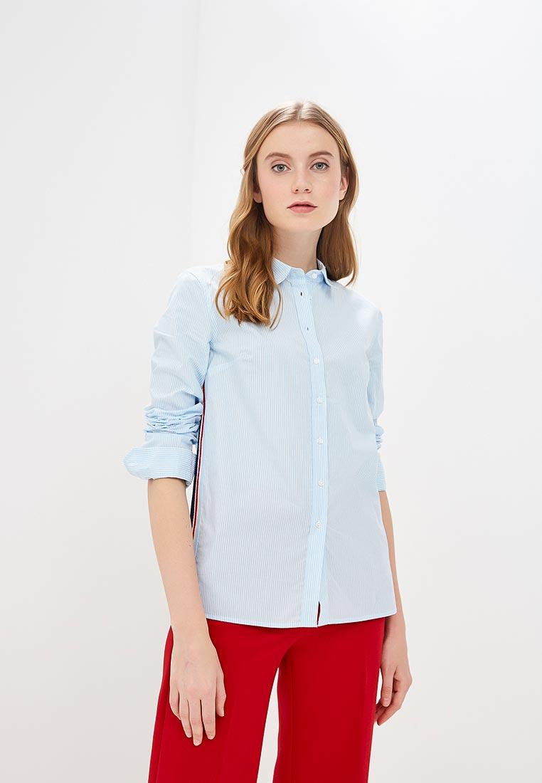 Женские рубашки с длинным рукавом O'stin LS2U53