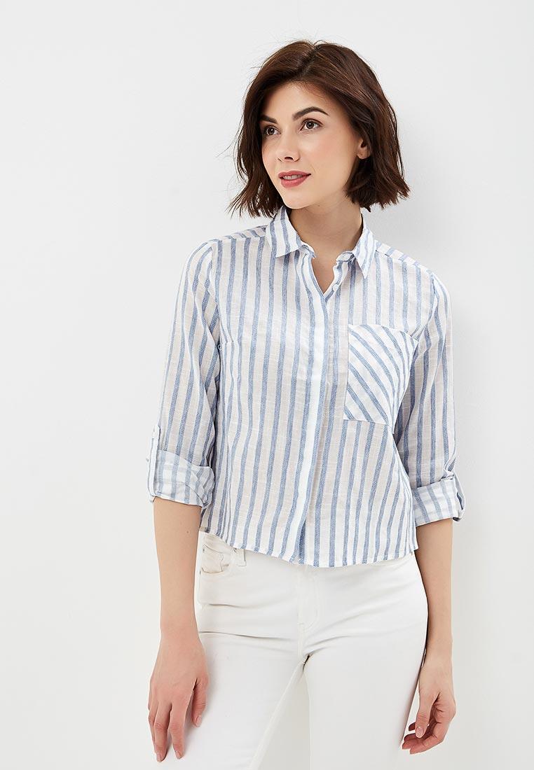 Женские рубашки с длинным рукавом O'stin LS2U82