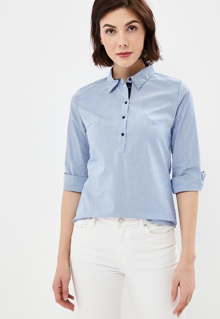 Женские рубашки с длинным рукавом O'stin LS4U51