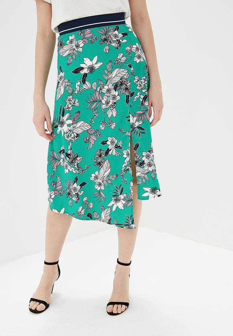 Прямая юбка O'Stin LD1U81