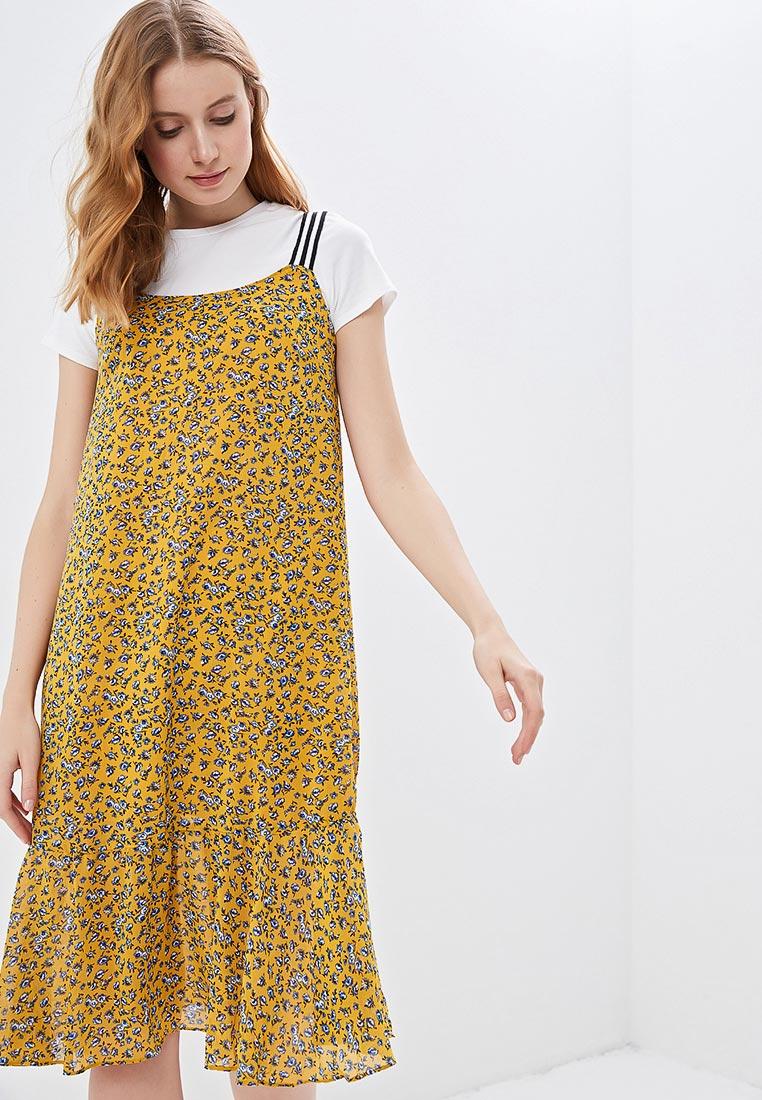 Платье O'stin LR4U85