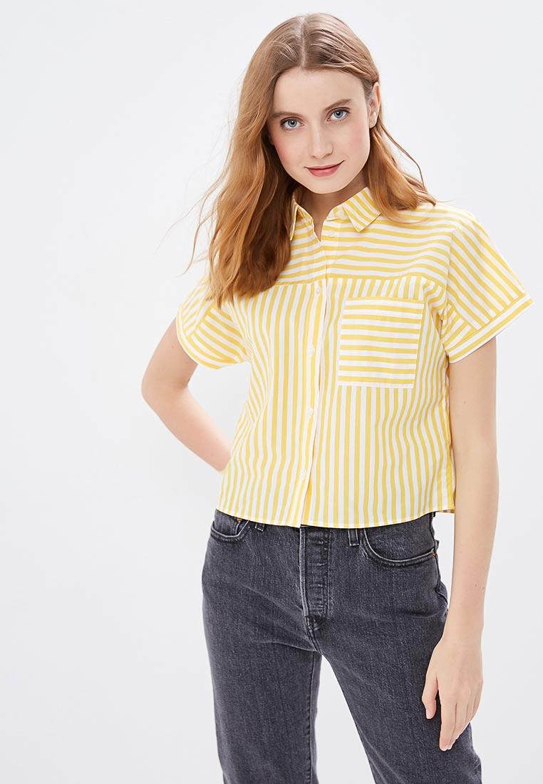 Рубашка с коротким рукавом O'stin LS5U82