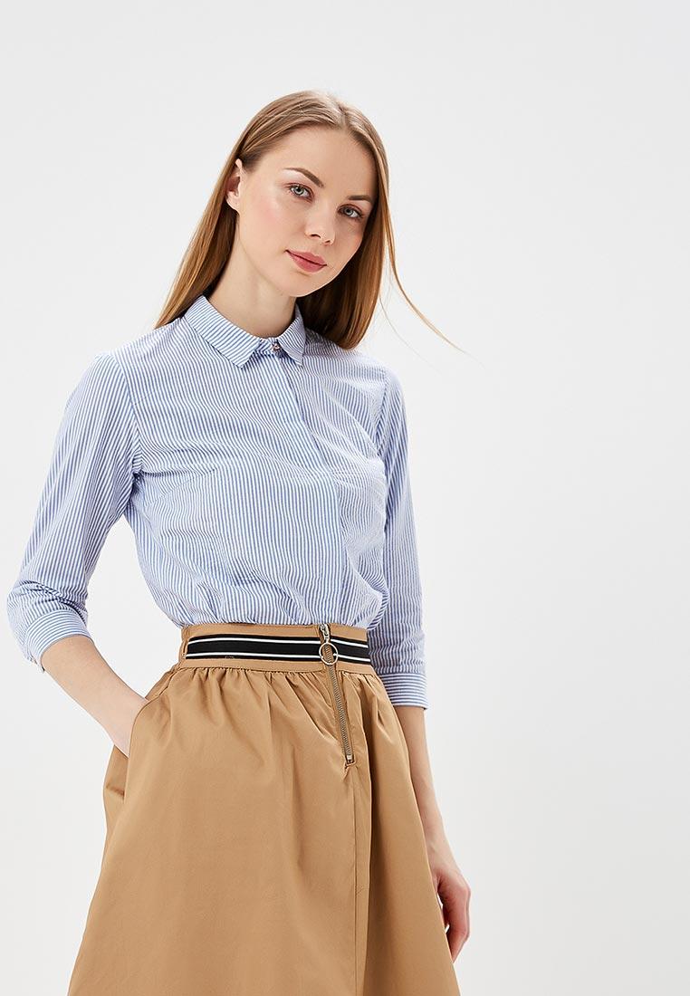 Женские рубашки с длинным рукавом O'stin LS9U52