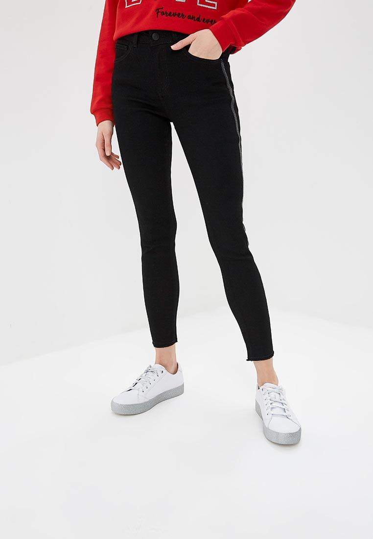 Зауженные джинсы O'stin LP1U12