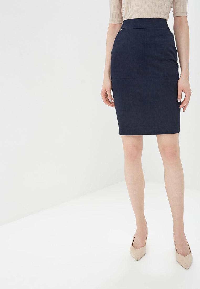 Прямая юбка O'stin LD8U91