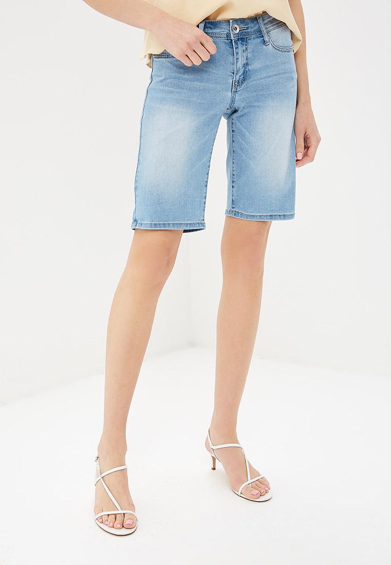 Женские джинсовые шорты O'stin LPDU97