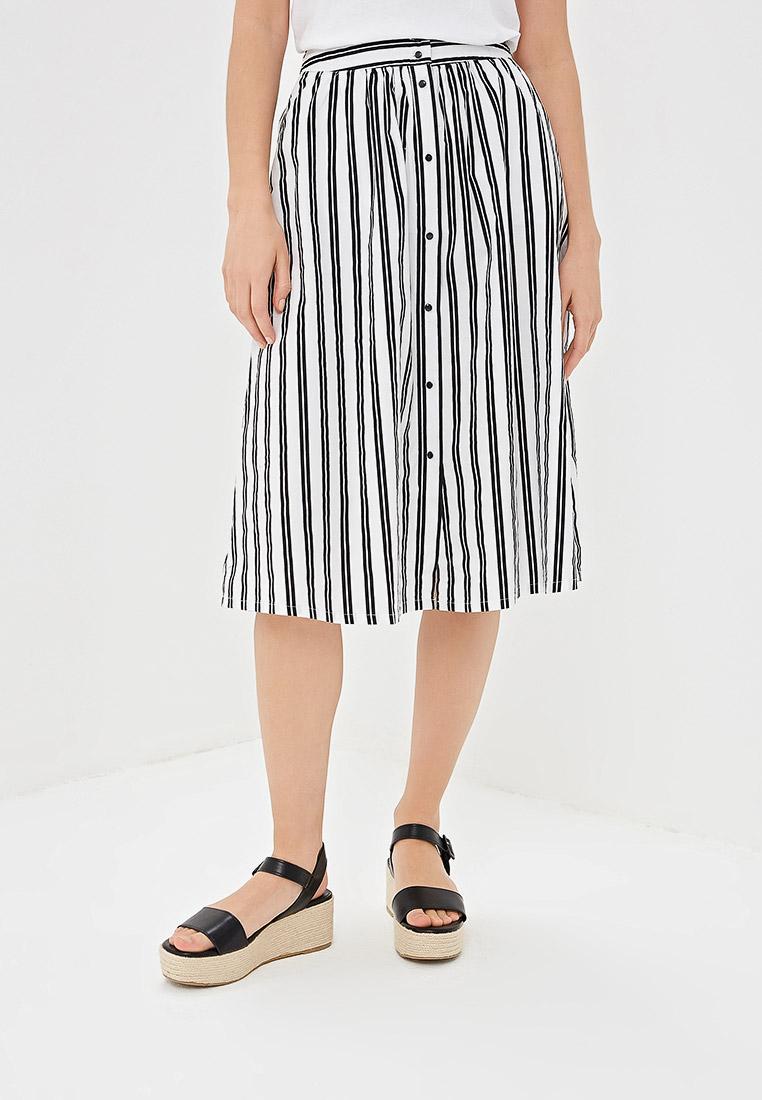 Широкая юбка O'stin LD5UA1