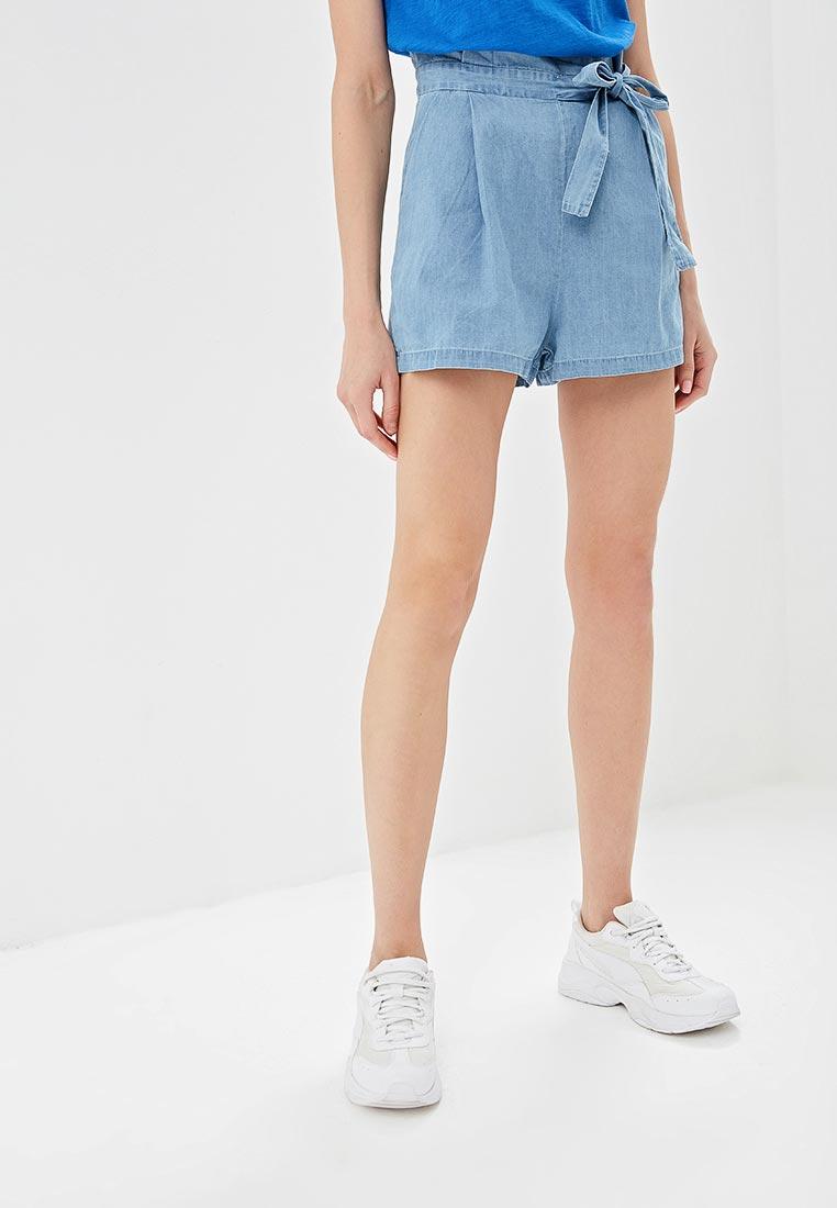Женские повседневные шорты O'stin LP5UA1