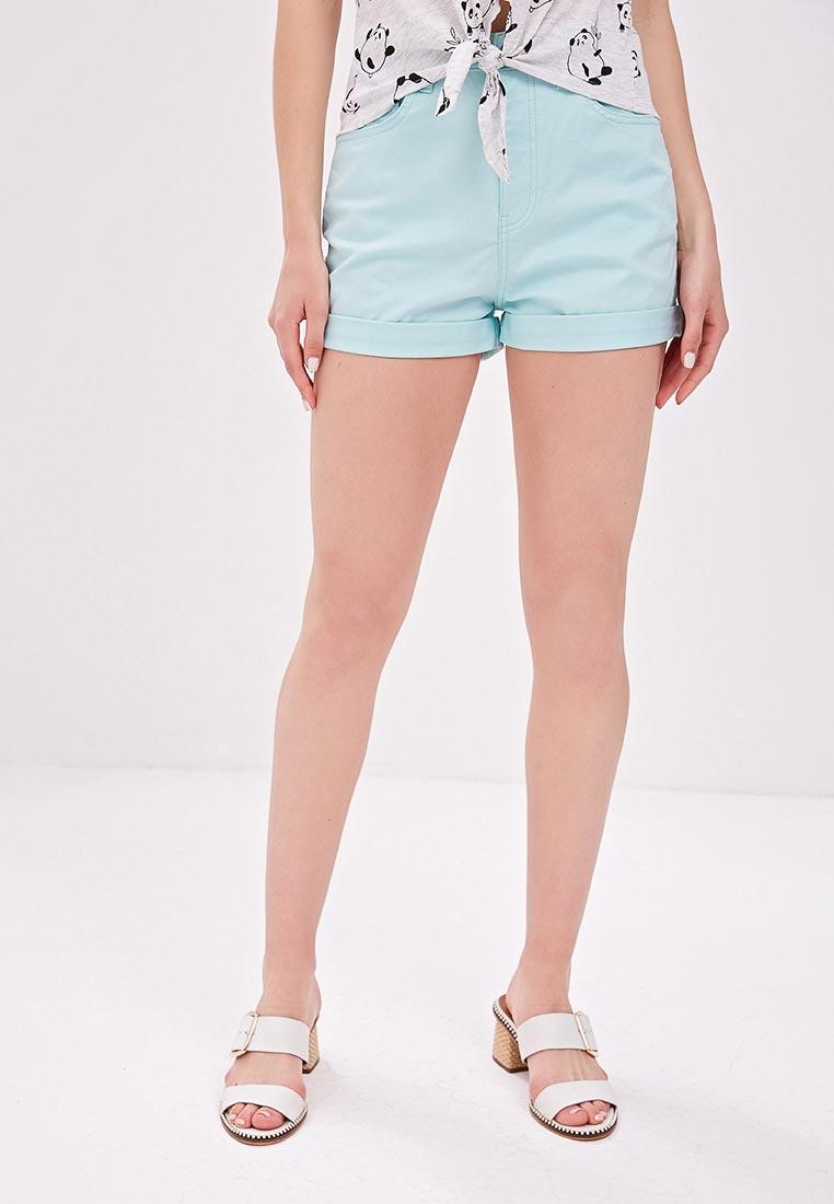 Женские повседневные шорты O'stin LP7UA1