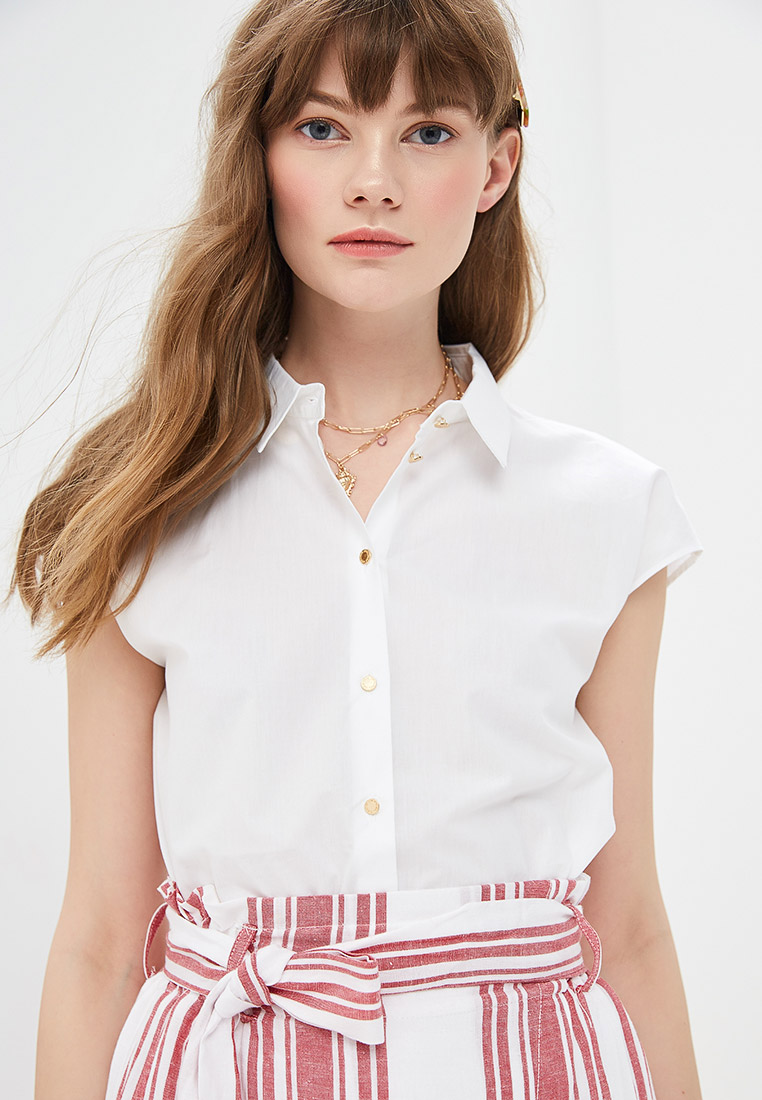 Рубашка с коротким рукавом O'stin LS1U93