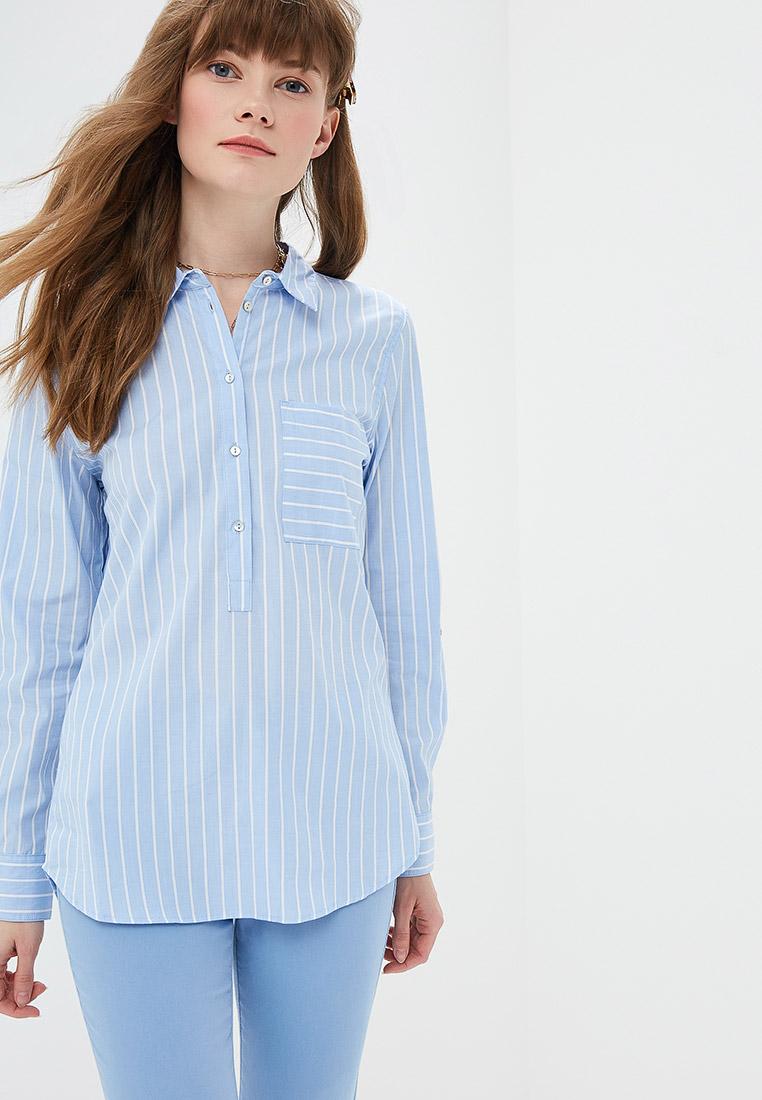 Женские рубашки с длинным рукавом O'stin LS4U84