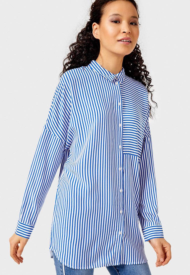 Женские рубашки с длинным рукавом O'stin LS4V31
