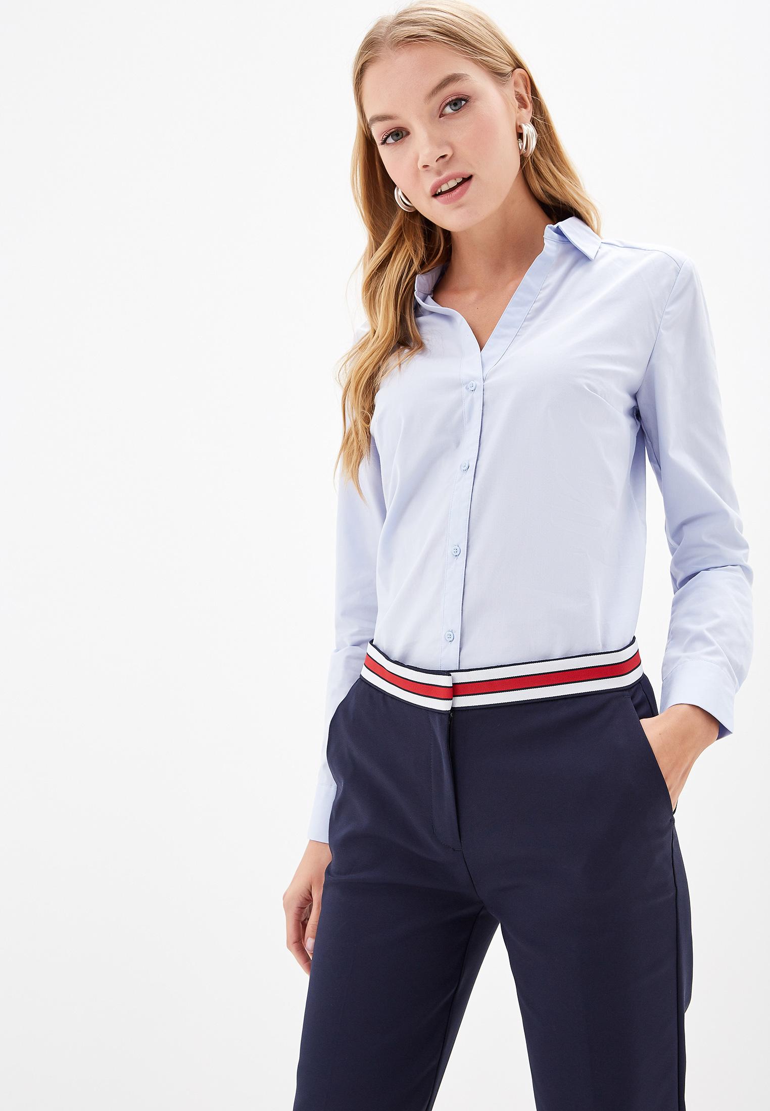 Женские рубашки с длинным рукавом O'stin LS6V41
