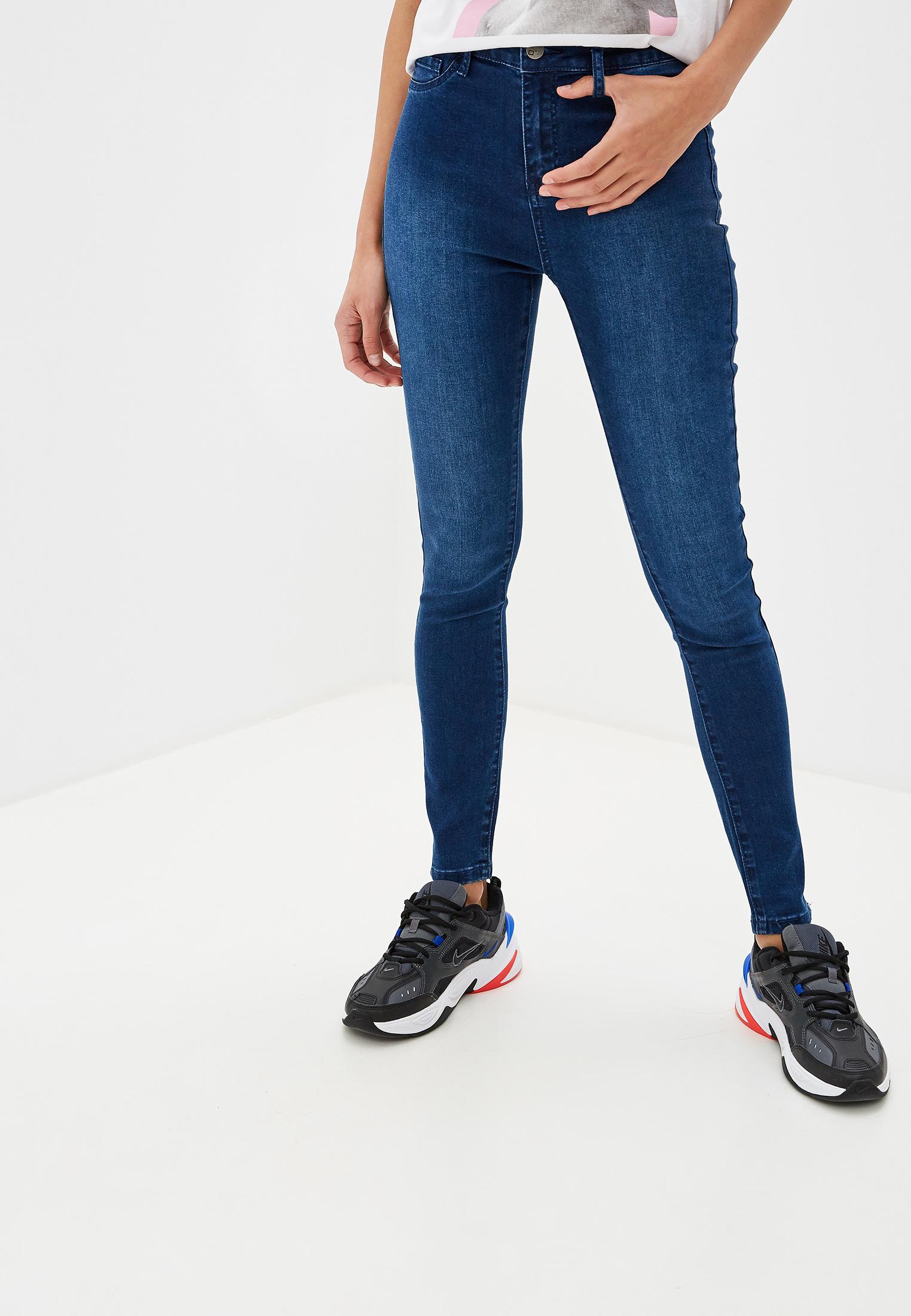 Зауженные джинсы O'stin LPDV33