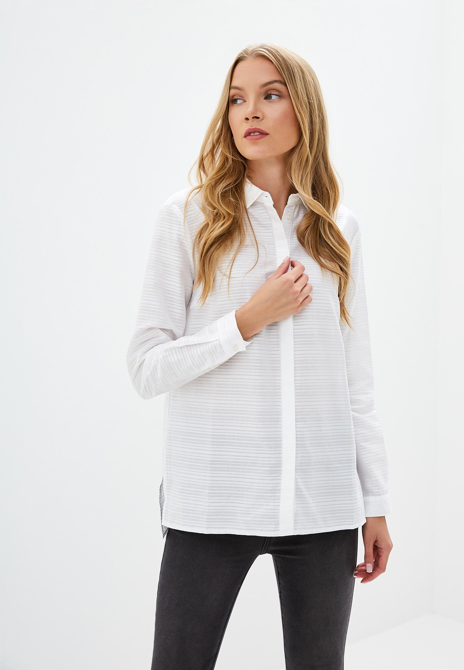 Женские рубашки с длинным рукавом O'stin LS3V42