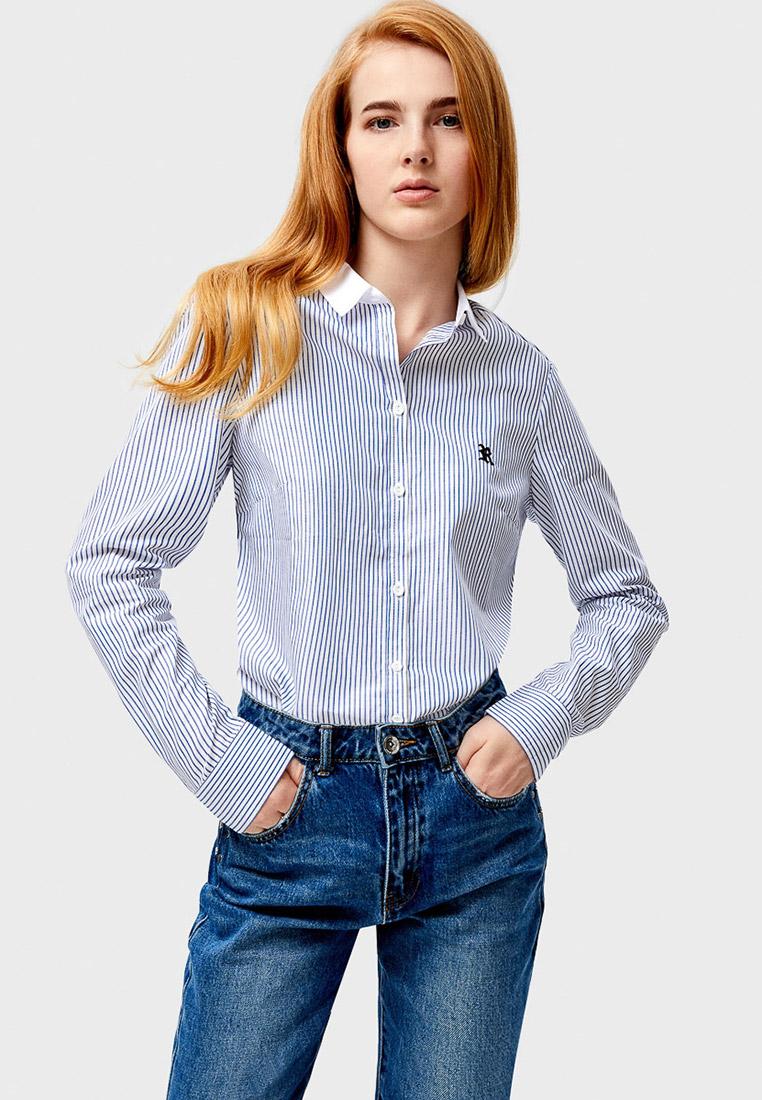 Женские рубашки с длинным рукавом O'stin LS5V44