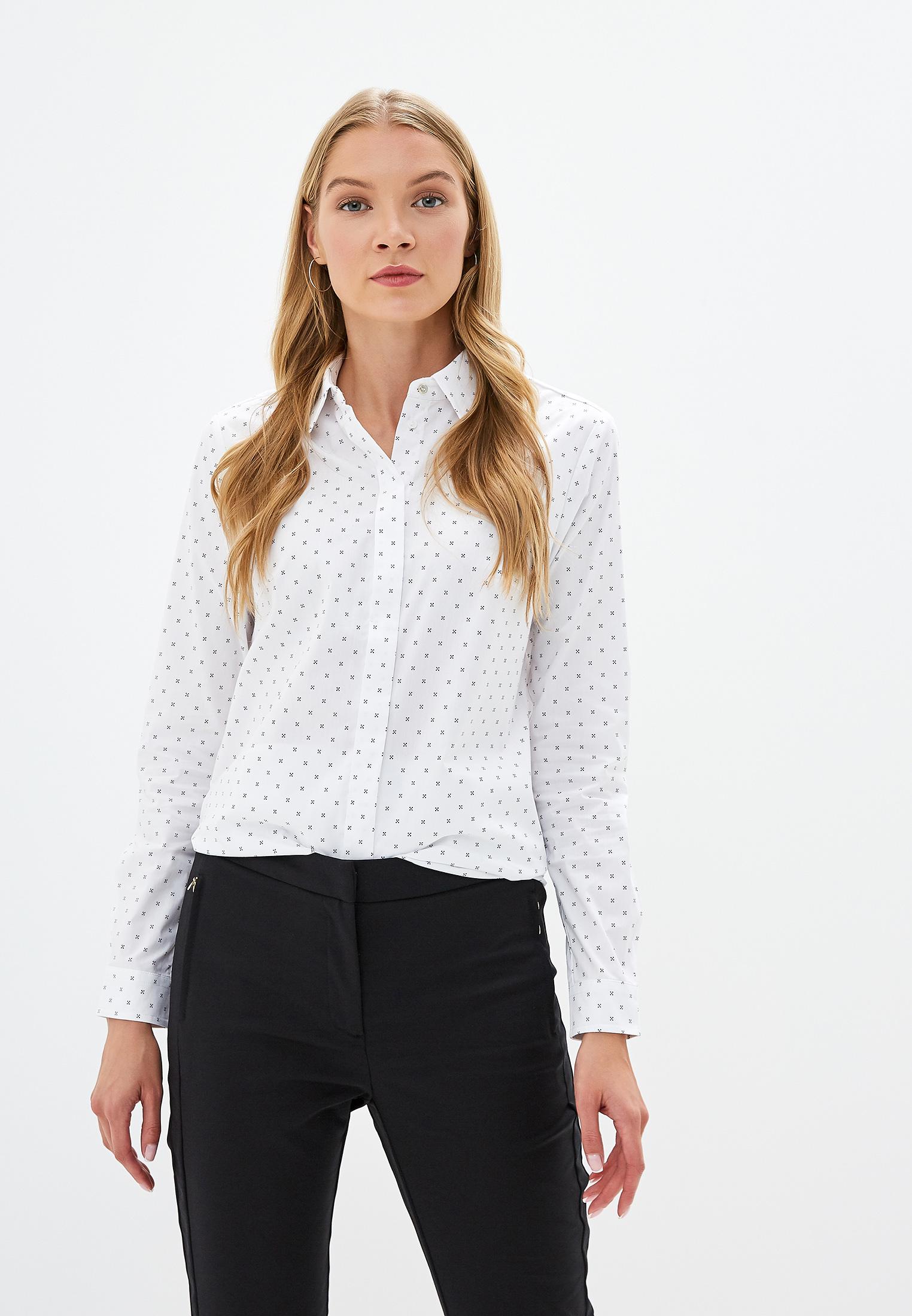 Женские рубашки с длинным рукавом O'stin LS8V41