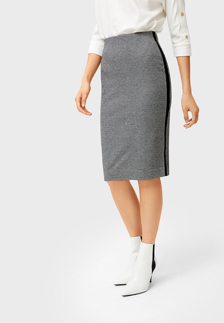 Прямая юбка O'stin LT4V44