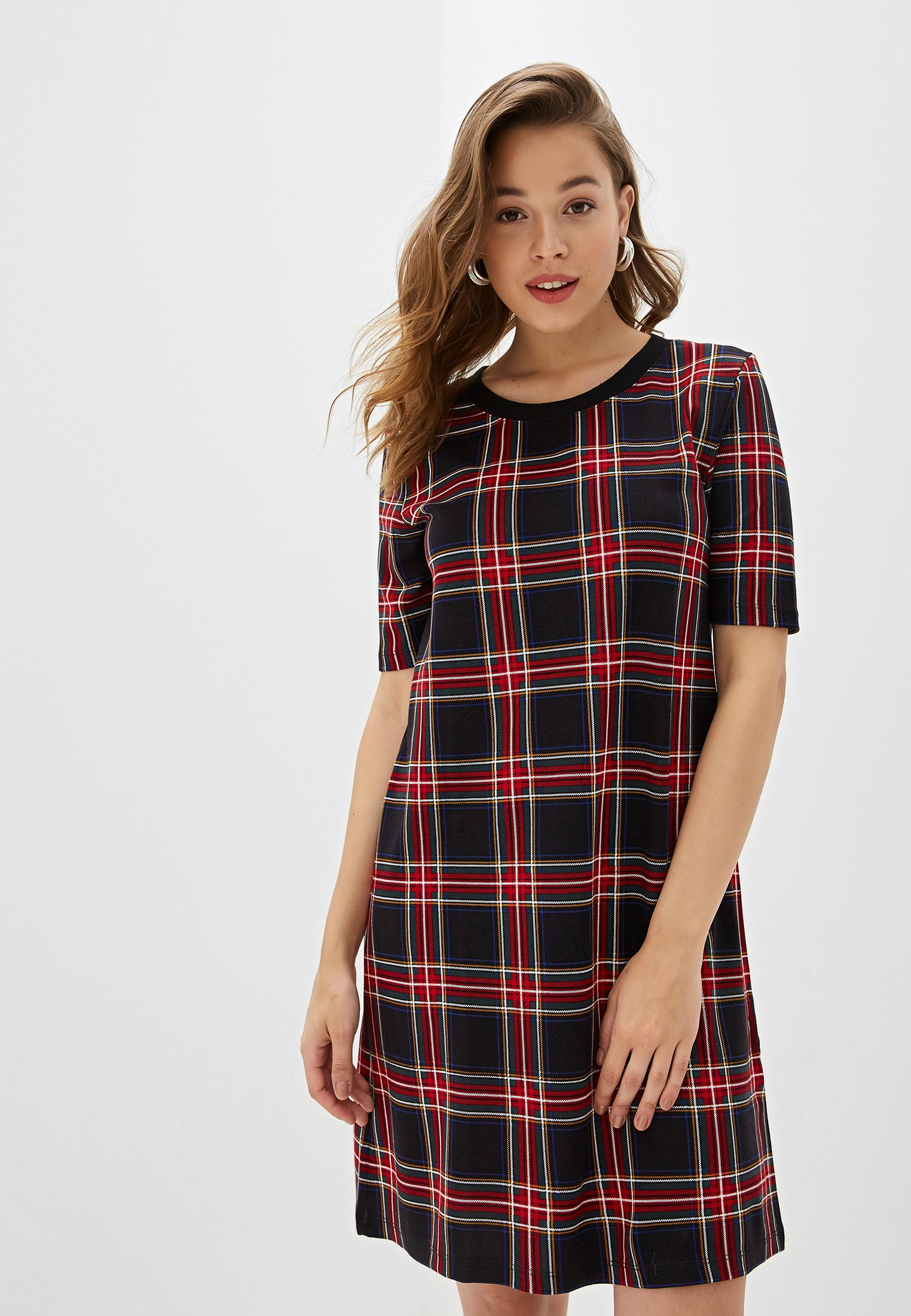 Платье O'stin LT5V43