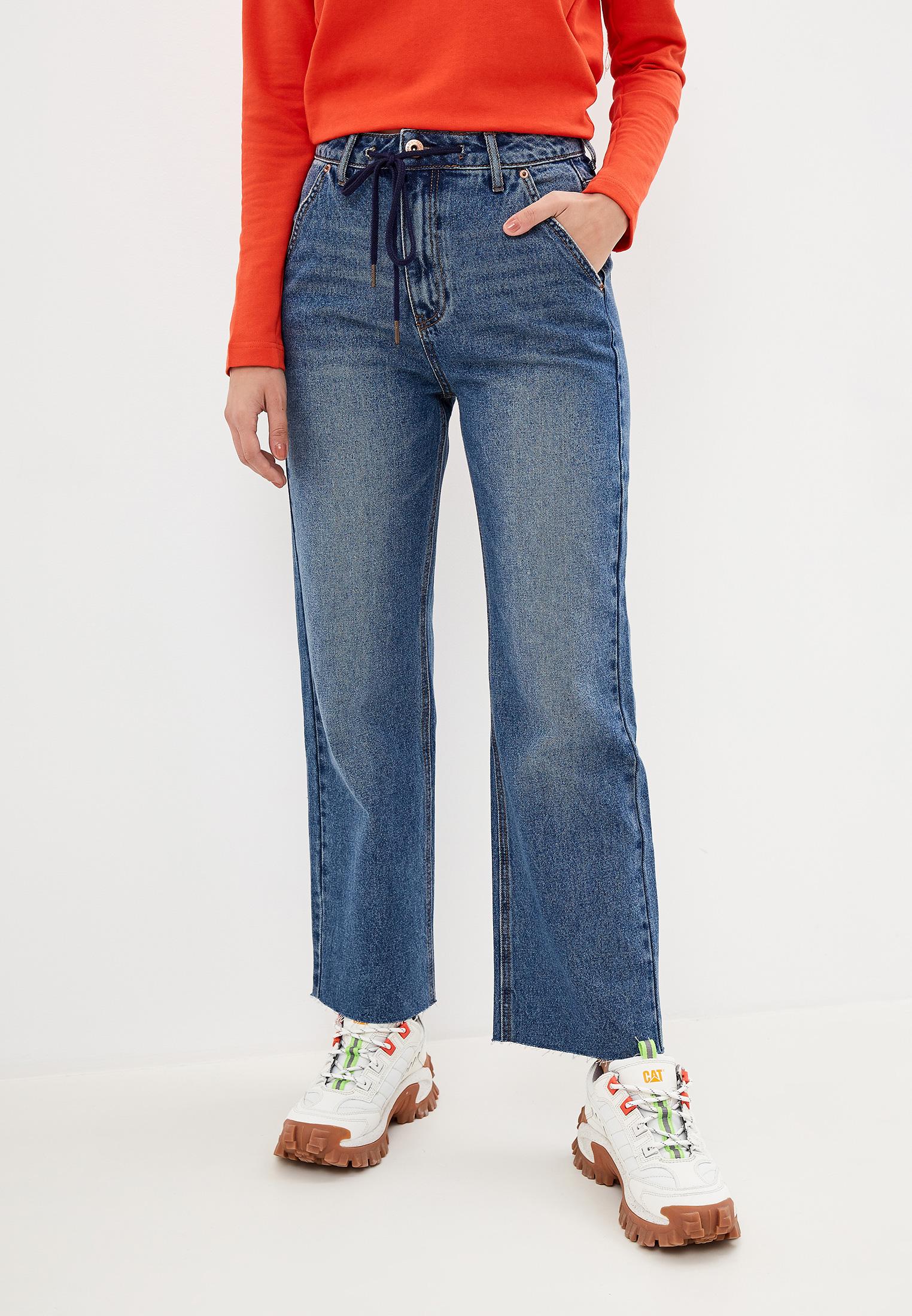 Широкие и расклешенные джинсы O'stin LPDV53
