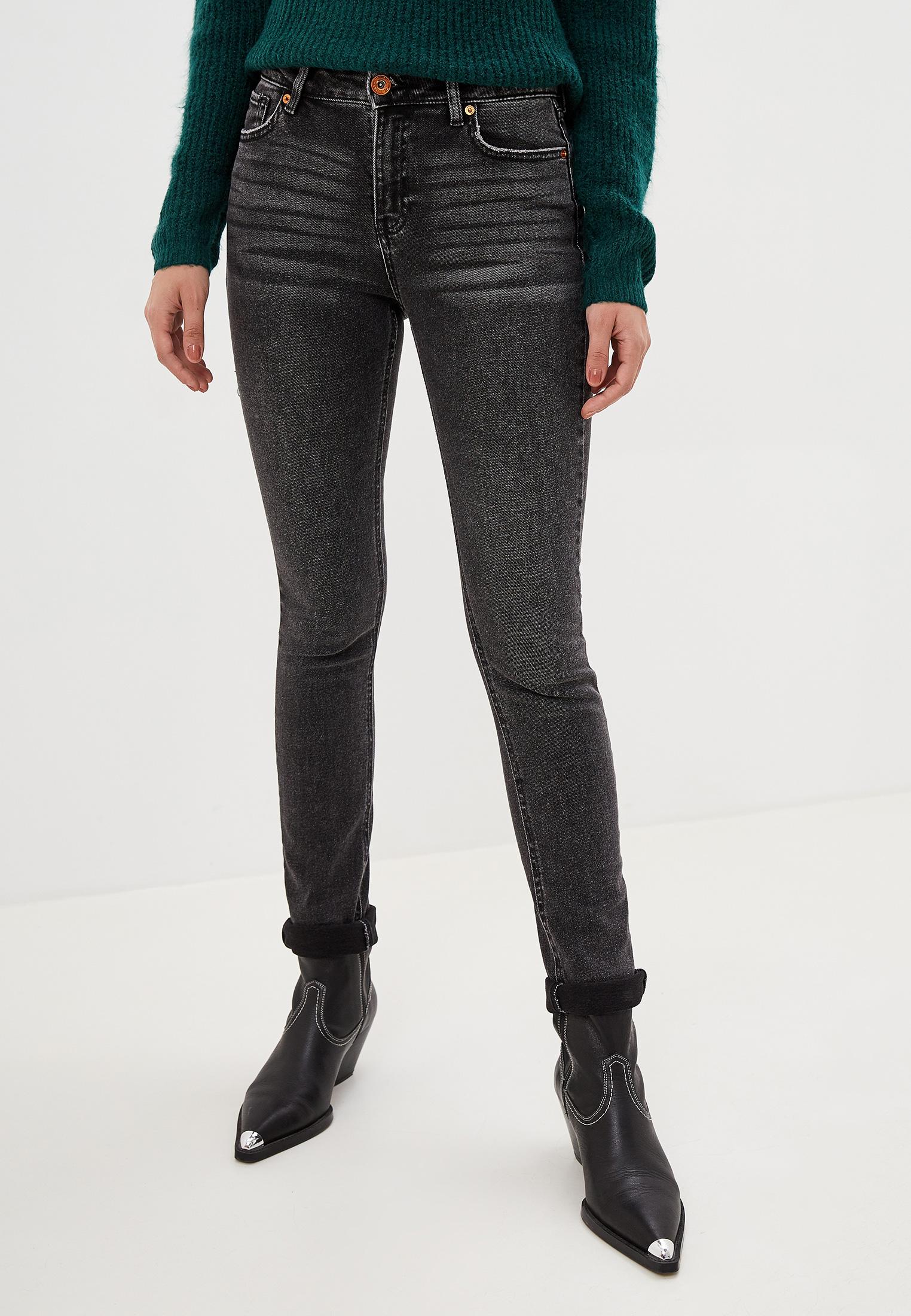 Зауженные джинсы O'stin LPDV5O