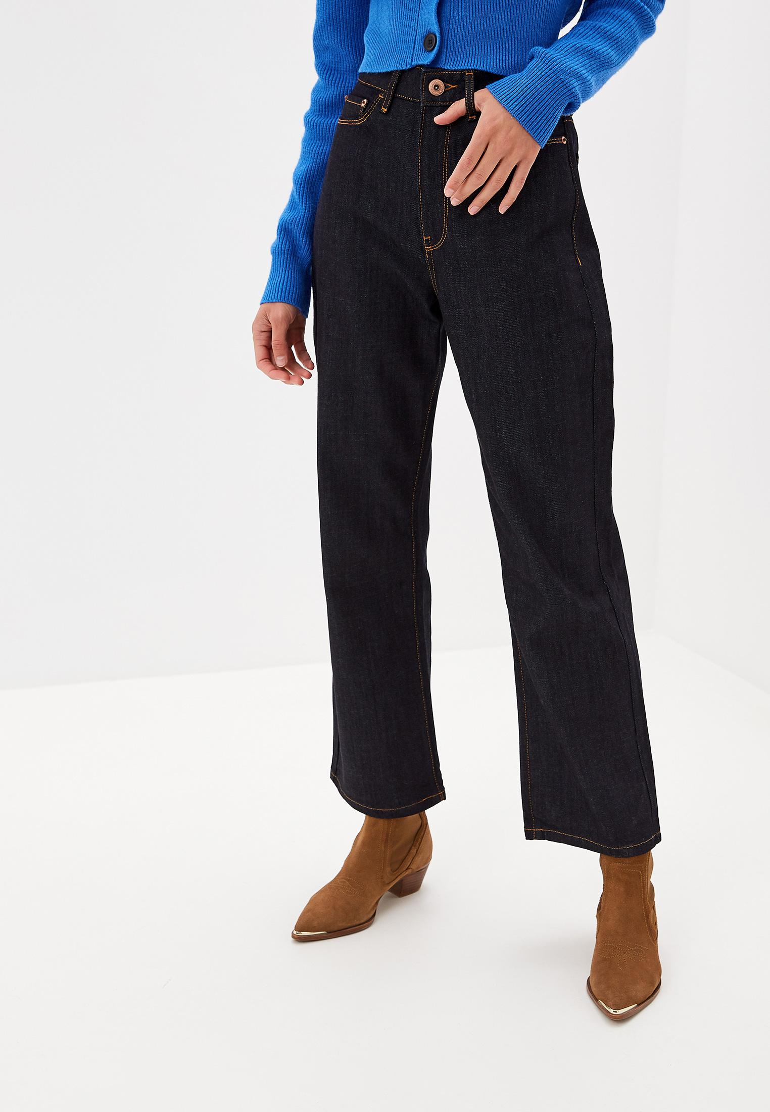 Широкие и расклешенные джинсы O'stin LPDV5P