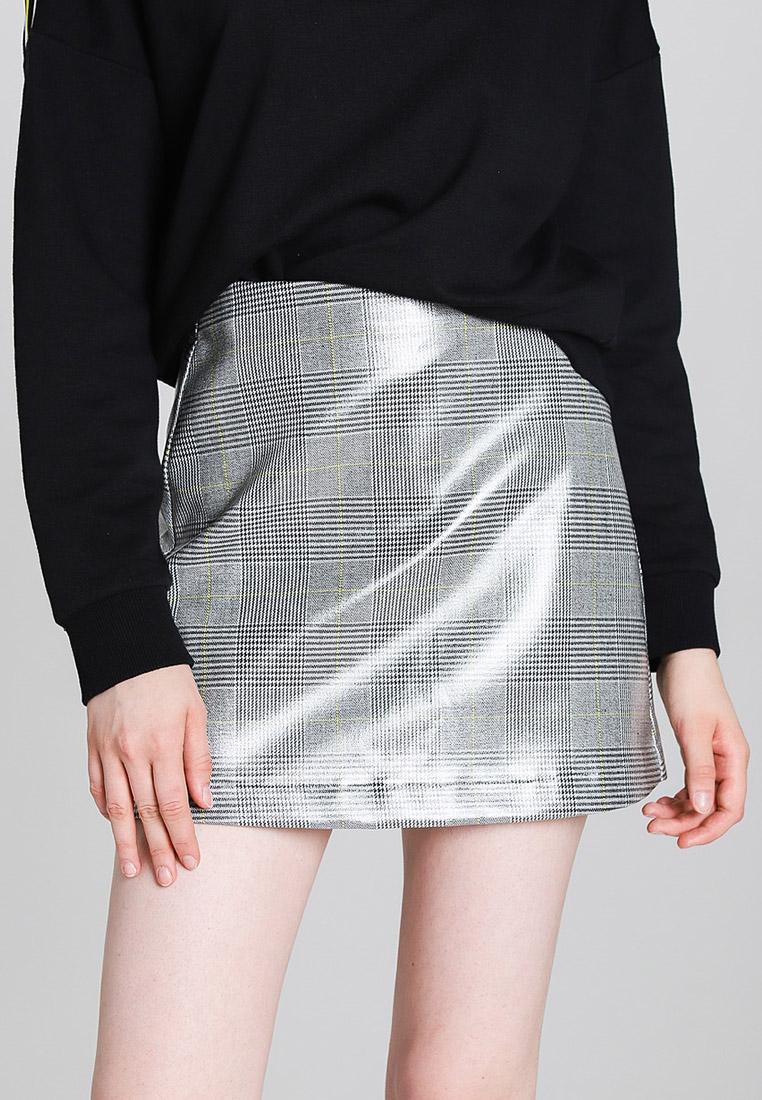 Широкая юбка O'stin LD2V52