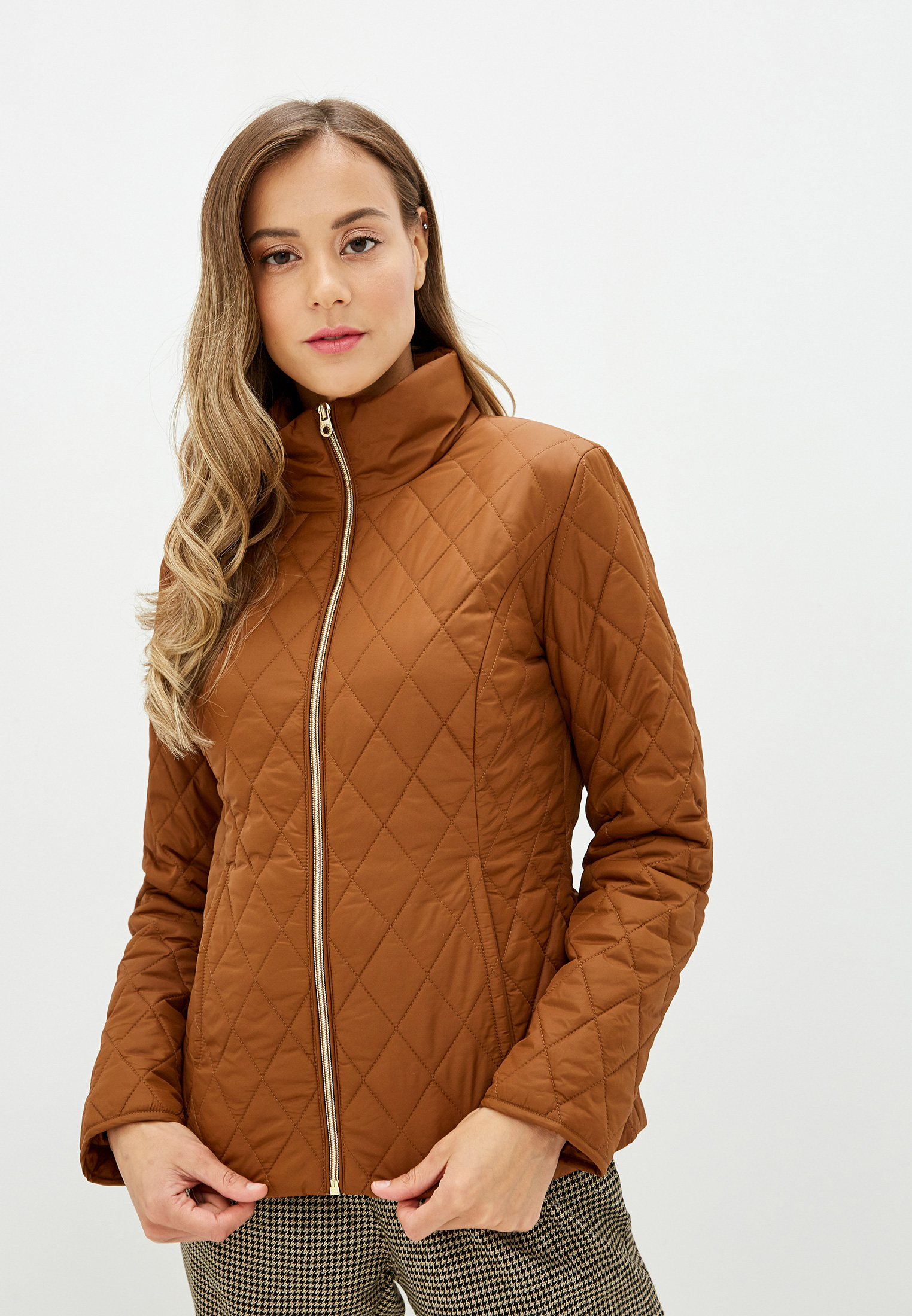 Утепленная куртка O'stin LJ6V5G