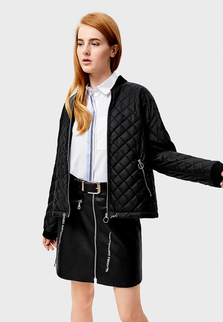 Утепленная куртка O'stin LJ6V5H
