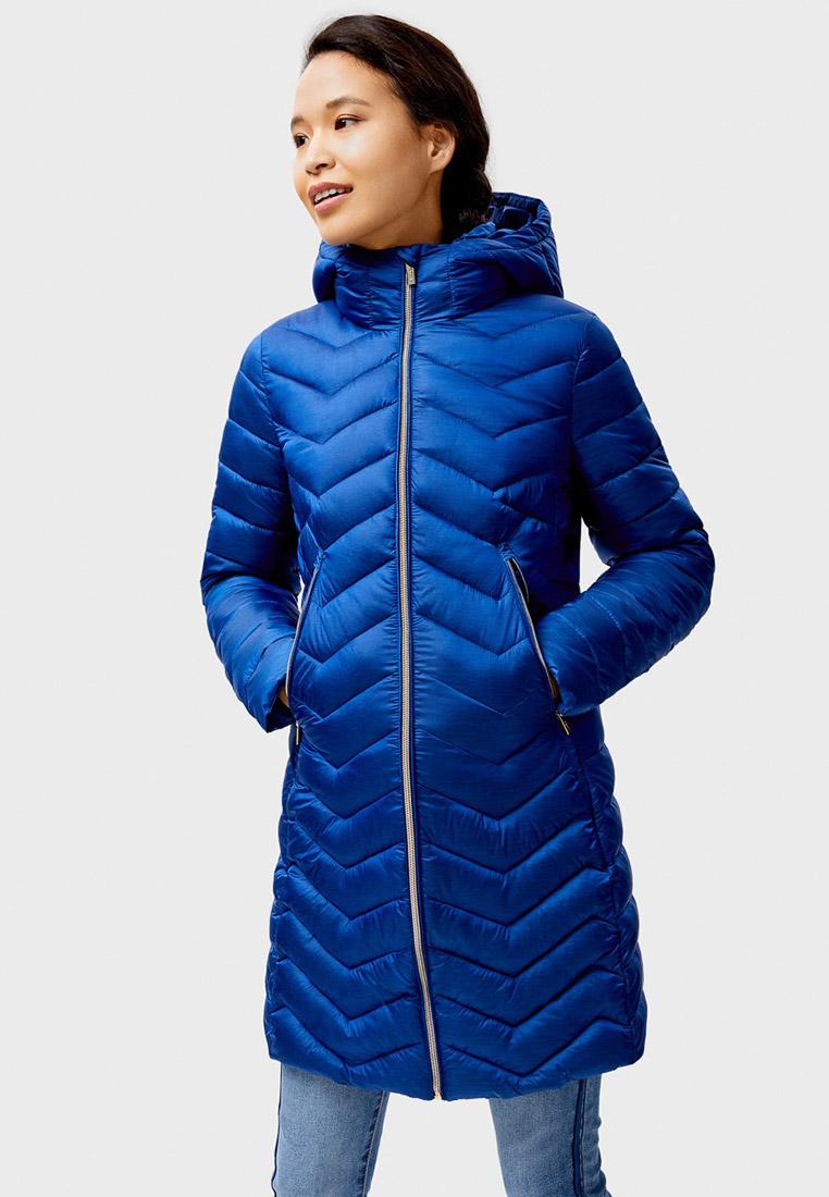 Утепленная куртка O'stin LJ6V66