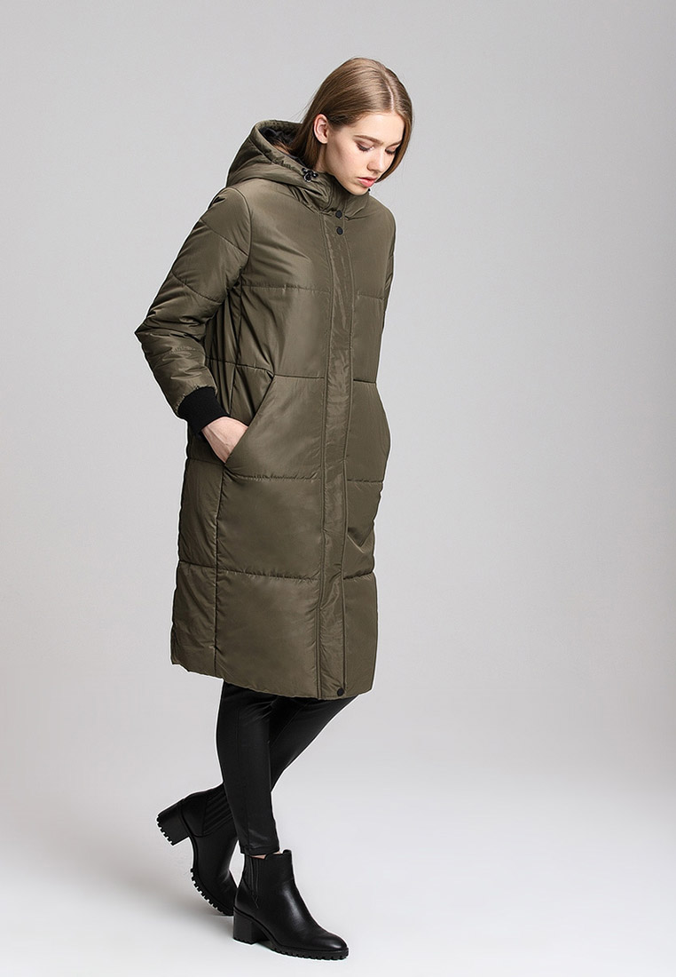 Утепленная куртка O'stin LJ6V6B