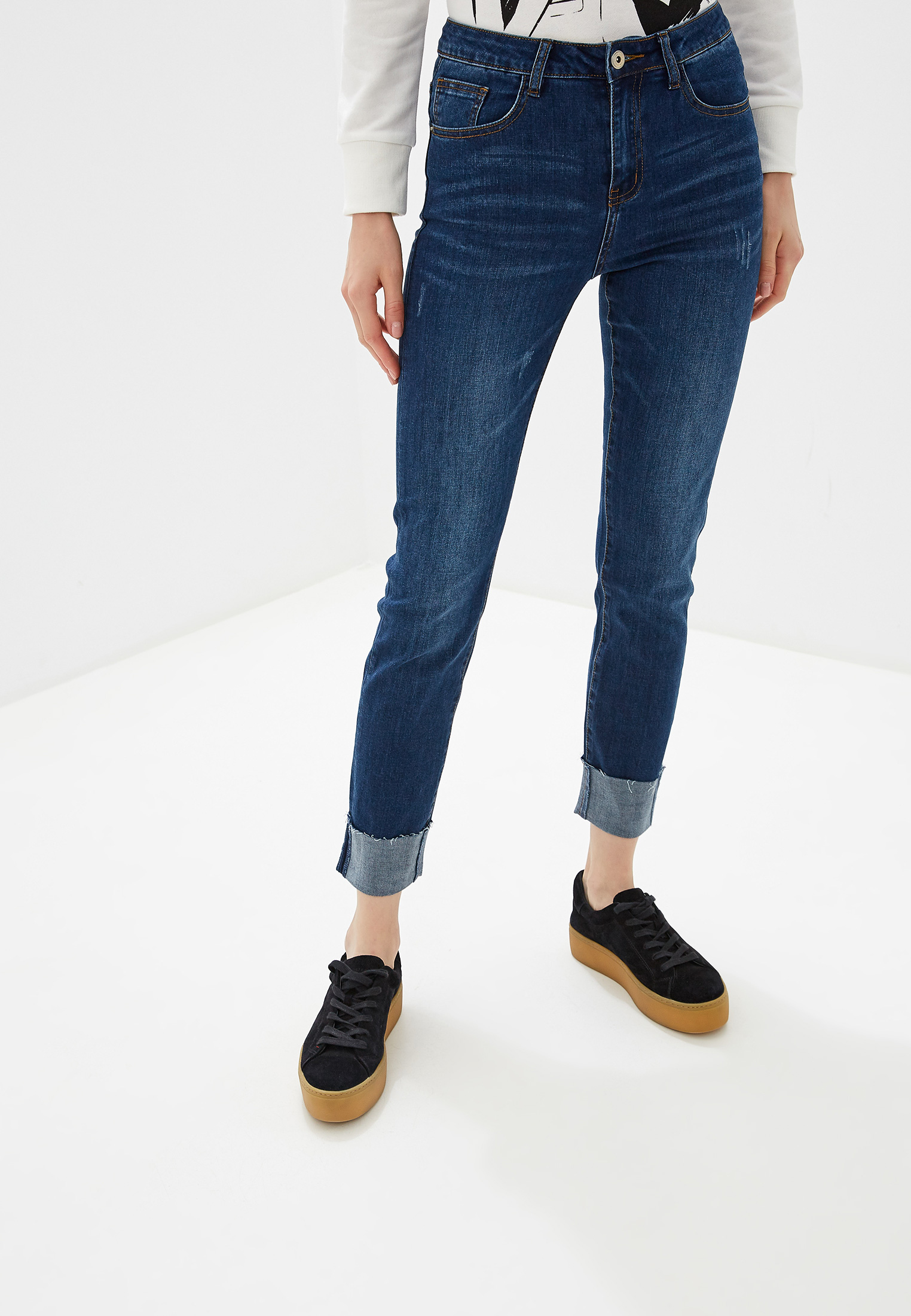 Прямые джинсы O'stin LP2V61