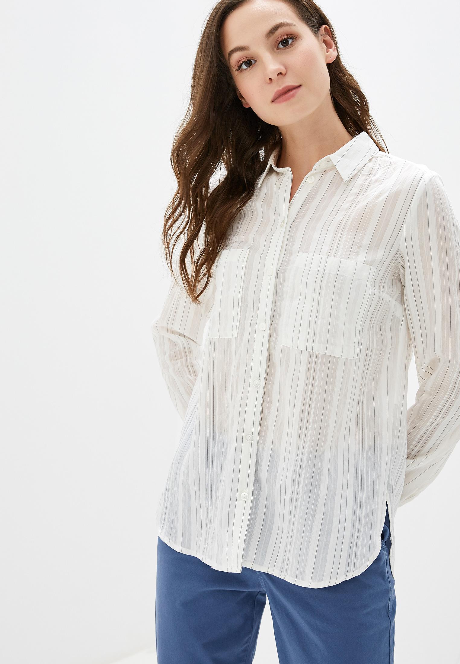 Женские рубашки с длинным рукавом O'stin LS2V53