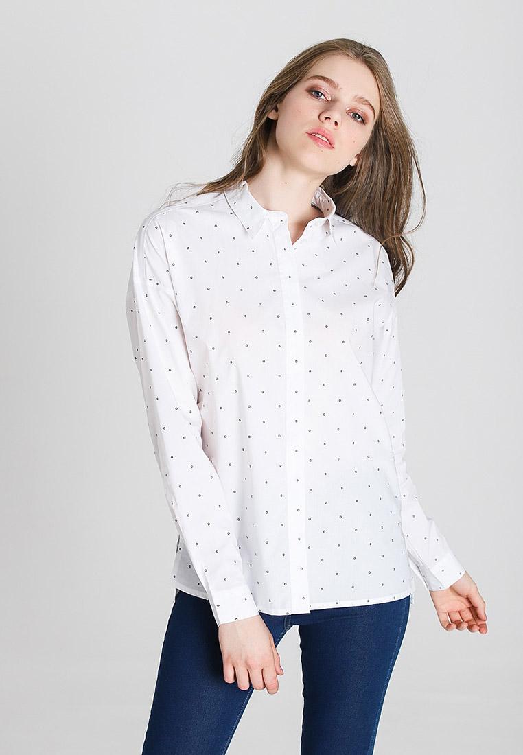 Женские рубашки с длинным рукавом O'stin LS2V55